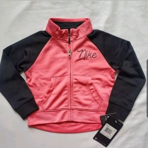 Nike Girls Jacket